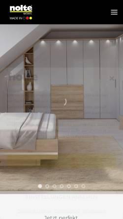 Nolte-Möbel GmbH & Co. KG: Möbel, Wirtschaftsdienste & Wirtschaft ...