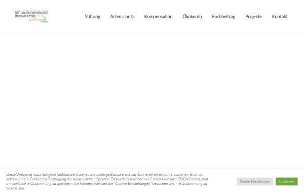 Vorschau von www.lwk-rlp.de, Landwirtschaftskammer Rheinland-Pfalz