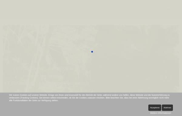 Vorschau von www.eifelverein-vossenack.de, Eifelverein, Ortsgruppe Vossenack e.V.