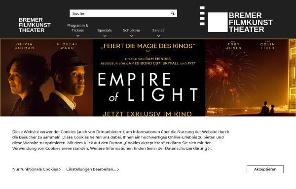 Filmkunsttheater Bremen