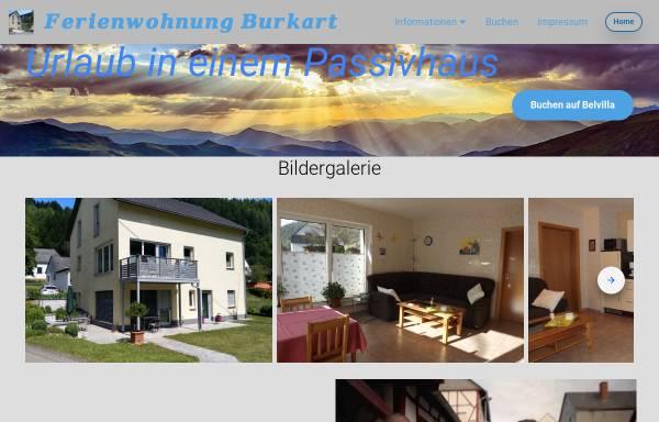 Vorschau von www.bbm-home.de, Ferienwohnung Annette und Berthold Burkart