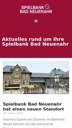 Spielbank Bad Neuenahr Gmbh & Co. Kg