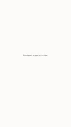 Vorschau der mobilen Webseite www.hotel-donautal.de, Landhaus Donautal