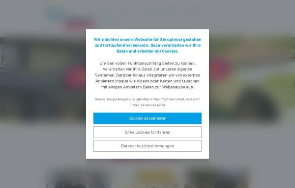 Vorschau von fdp-hattersheim.de, FDP Hattersheim am Main