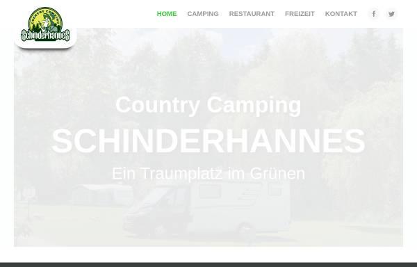 Vorschau von www.countrycamping.de, Country Camping Schinderhannes