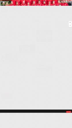 Vorschau der mobilen Webseite ksv-hofstetten.de, KSV Hofstetten
