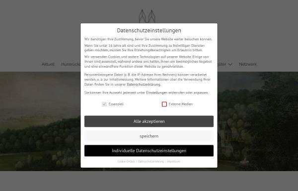 Vorschau von www.hunsruecker-dombauverein.de, Kloster Ravengiersburg - Wikipedia