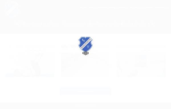 Vorschau von www.tv-roedersheim.de, TV Rödersheim 1897 e.V.