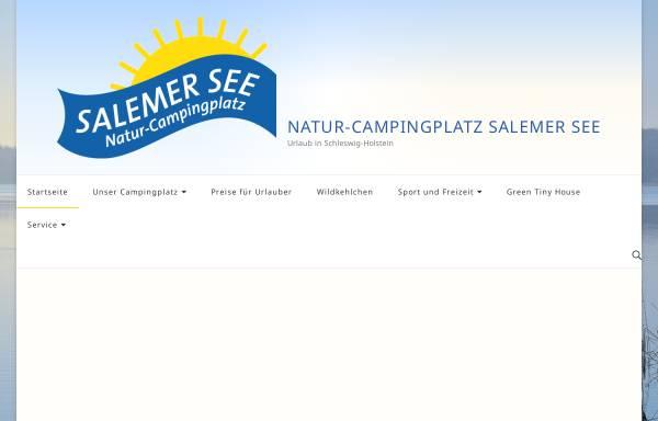 Vorschau von www.minigolf-salem.de, Minigolf Salem, Inhaber Karl-Heinz Heß