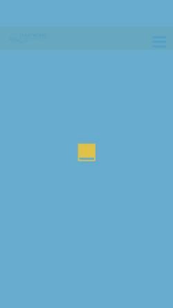 Vorschau der mobilen Webseite stadtwerke-waldmuenchen.de, Stadtwerke Waldmuenchen