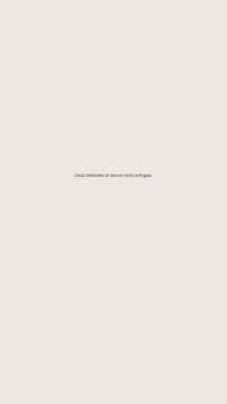 Vorschau der mobilen Webseite www.hotel-am-kellerberg.de, Hotel am Kellerberg