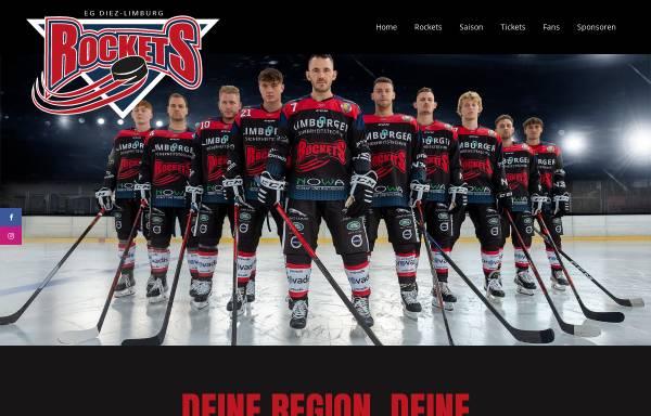 Vorschau von www.egdl.de, Eissport Gemeinschaft Diez Limburg e. V.
