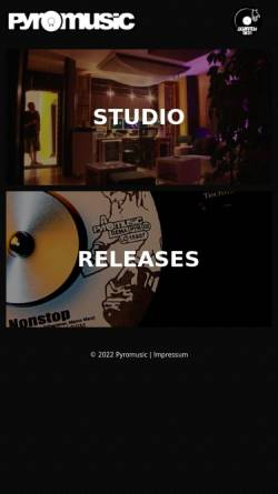 Vorschau der mobilen Webseite www.scratchdee.de, ScratchDee