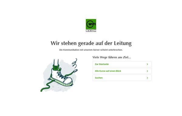 Vorschau von www.wifisalzburg.at, Raumdesignerakademie