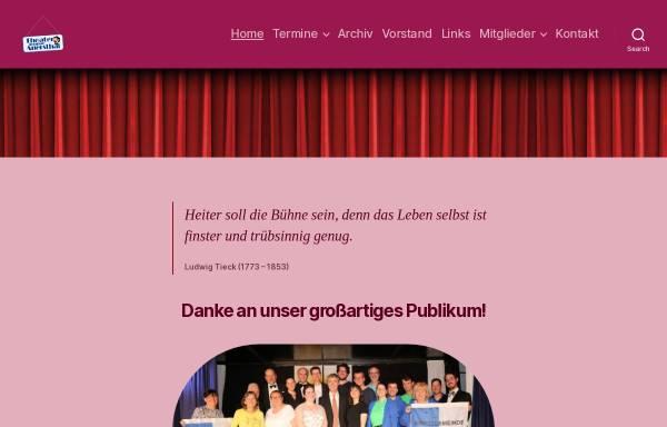 Vorschau von www.theaterinauersthal.at, Theatergruppe Auersthal