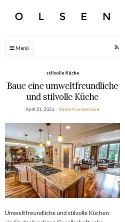 Vorschau der mobilen Webseite www.svsoultzerhauben.de, SV der Soultzer Hauben-Züchter