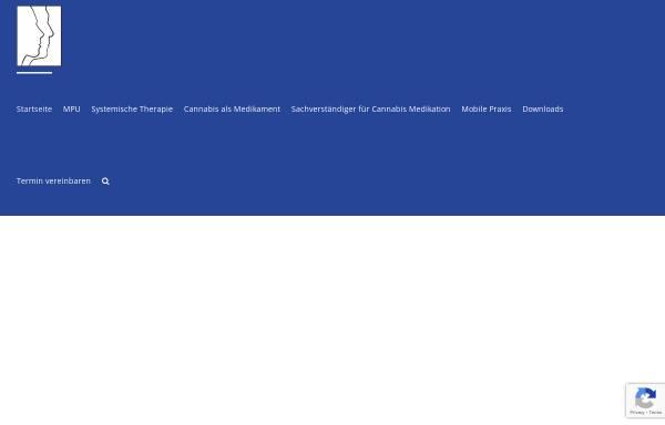Vorschau von www.petradahl.de, Dahl, Petra, Dipl.-Psych.