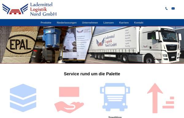 Vorschau von www.w-und-h.de, Wilhelm & Helfers Paletten, Inh. Burkhard Helfers