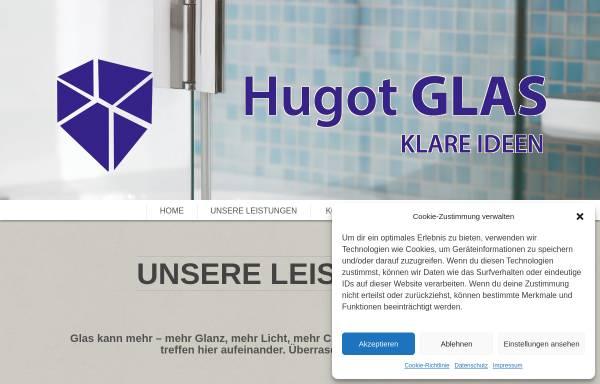Vorschau von www.glaser-berlin.de, Glaserei Jens Hugot