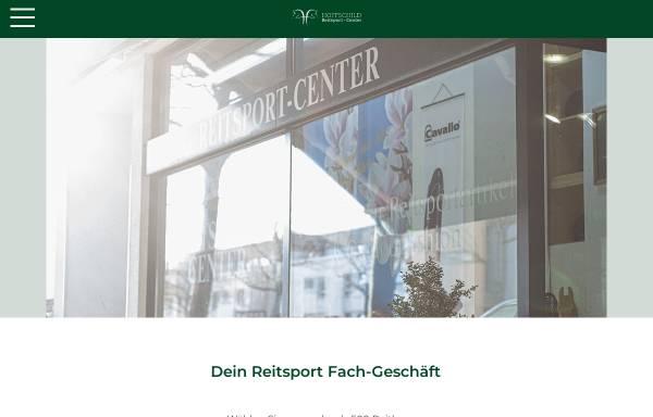 Vorschau von www.reitsport-center-hoffschild.de, Reitsport-Center-Hoffschild