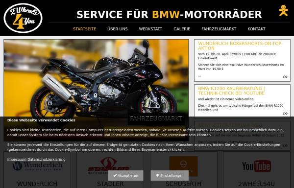 Vorschau von www.pevec.de, Pevec - BMW Motorrad Vertragshändler