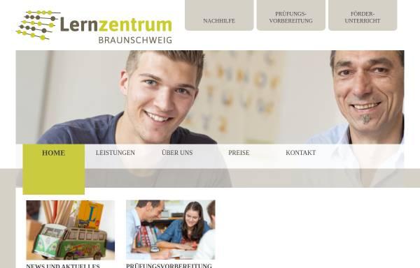Vorschau von www.lernzentrum-nord.de, Lernzentrum-Nord