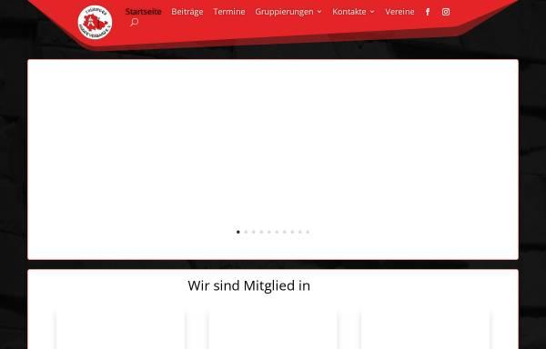 Vorschau von www.karate-tkv.de, Thüringer Karateverband e.V.