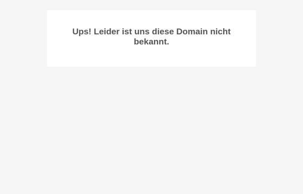 Vorschau von www.rathaus-apotheke-witten.de, Rathaus-Apotheke