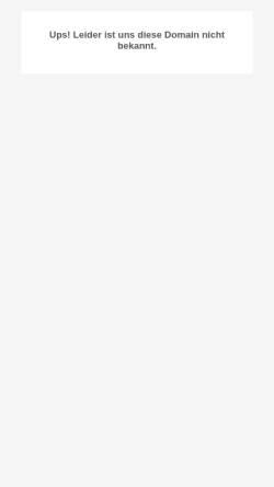 Vorschau der mobilen Webseite www.rathaus-apotheke-witten.de, Rathaus-Apotheke