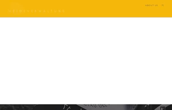 Vorschau von www.heidevolm.de, Gaststätte Heide-Volm