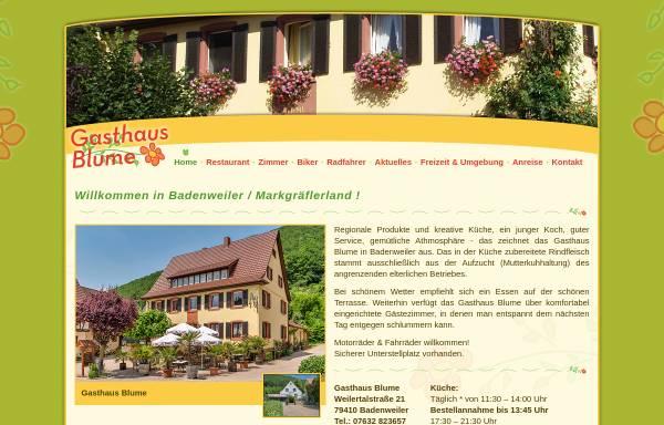 Vorschau von www.gaestehaus-friedrich.de, Gästehaus Friedrich
