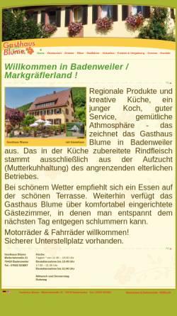 Vorschau der mobilen Webseite www.gaestehaus-friedrich.de, Gästehaus Friedrich