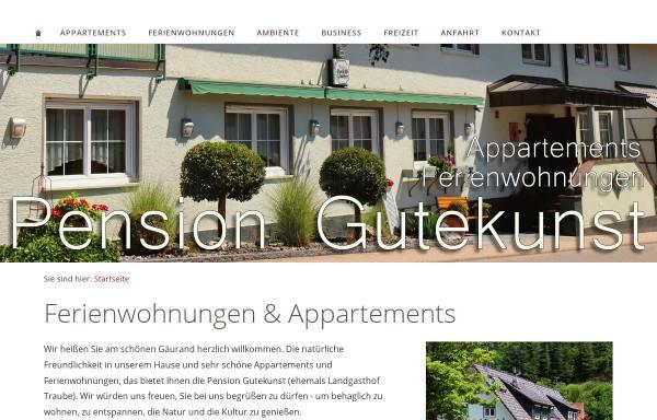Vorschau von www.landgasthof-traube-nagold.de, Landgasthof Traube
