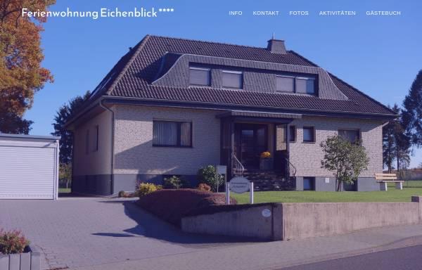 Vorschau von ferienwohnung-brock.de, Ferienwohnung Brock