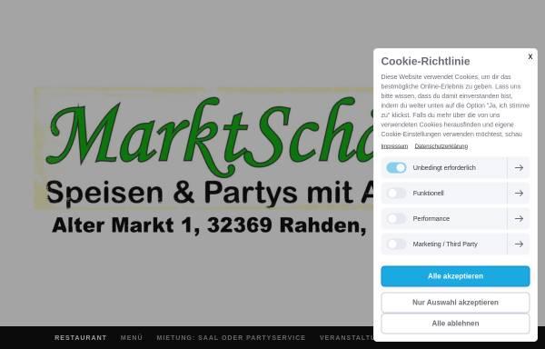 Wunderbar Marktschänke Osnabrück Zeitgenössisch - Innenarchitektur ...