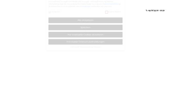 Vorschau von www.hotel-wagner-braunlage.de, Hotel und Bäckerei