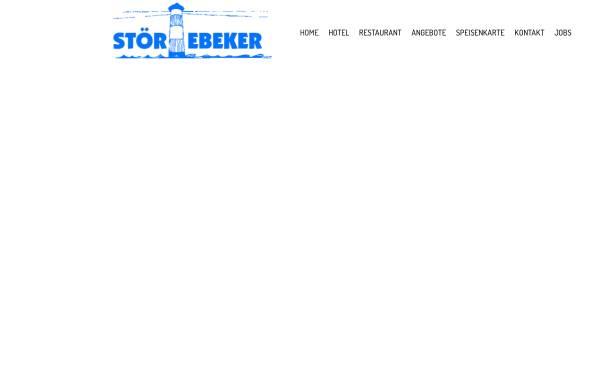 Vorschau von www.zum-stoertebeker.de, Zum Störtebeker