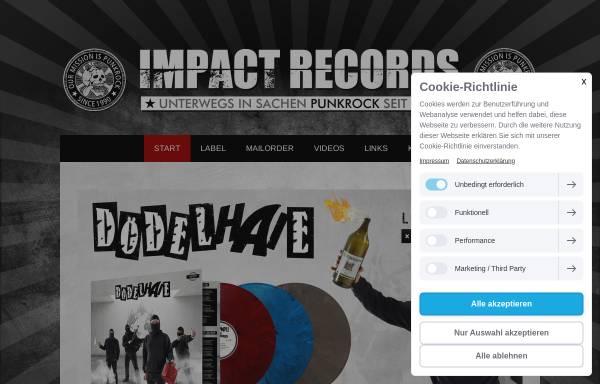 Vorschau von www.impact-records.de, KMG-MUSIC - Impact Records - System Shock - Dark Empire