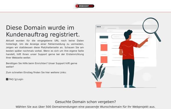 Vorschau von www.matularecords.de, Matula Records