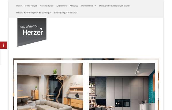 Möbel Herzer: Wirtschaft, St. Ingbert moebel-herzer.de