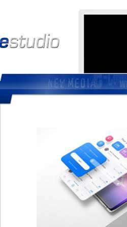 Vorschau der mobilen Webseite www.onlinestudio.de, OnlineStudio