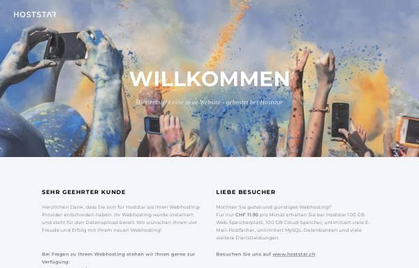 Vorschau von www.birchernet.ch, Saanenland