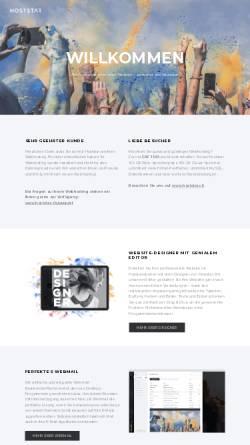 Vorschau der mobilen Webseite www.birchernet.ch, Saanenland