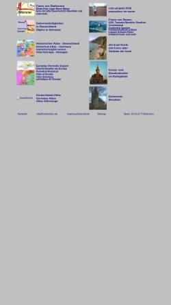 Vorschau der mobilen Webseite www.hoeckmann.de, Thomas Höckmann