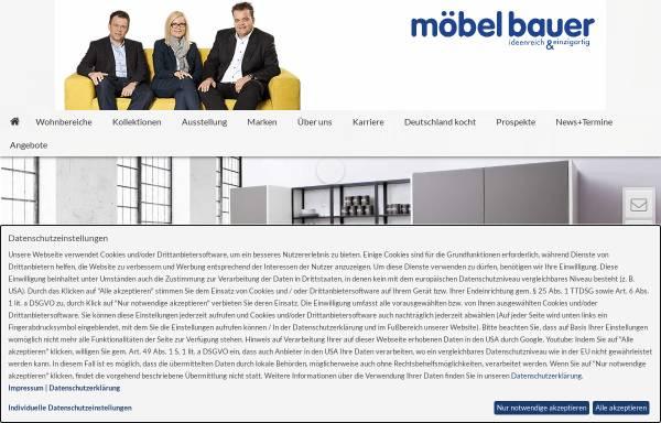 Charmant Vorschau Von Www.moebelbauer.de, Möbel Bauer KG ...