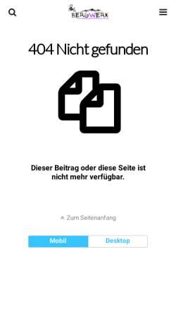 Vorschau der mobilen Webseite jugendinitiative-mangfalltal.de, JiM - Jugendinitiative Mangfalltal eV