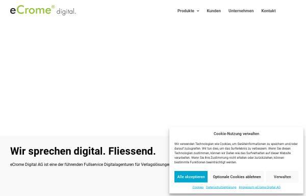 Vorschau von www.dotcom.ch, Dotcom Systems GmbH