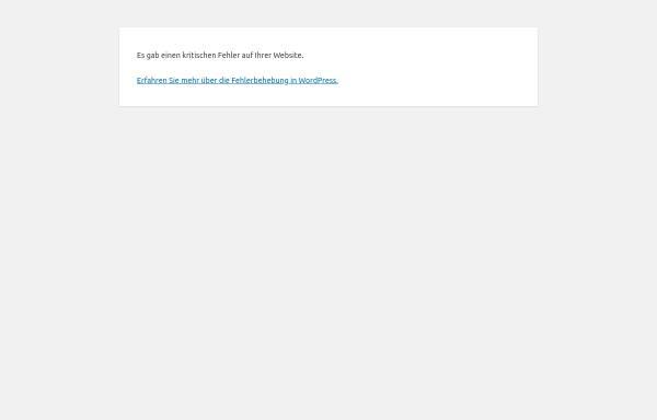 Vorschau von www.koessler.ch, Kössler Wohnautovermietung