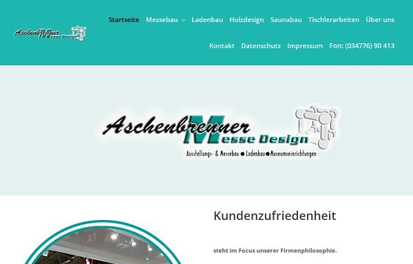 Vorschau von aschenbrenner-messe.rwa24.de, Aschenbrenner Messe Design