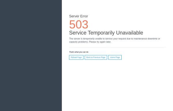 Vorschau von www.ants-energieprojekte.de, A.N.T.S. Dienstleistungen & Energieprojekte